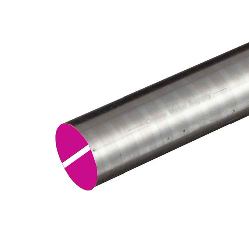 AISI 8620 Alloy Steel Round Bar