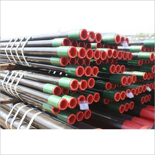 API Q125 Alloy Steel Round Bar