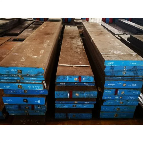 Alloy Steel P20Ni Flat Bar