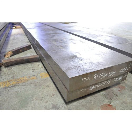 P20 Stainless Steel Flat Bar