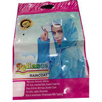 Womenl Rain Coat