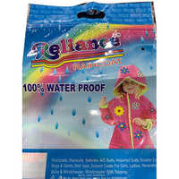 Water Proof Rain Coat