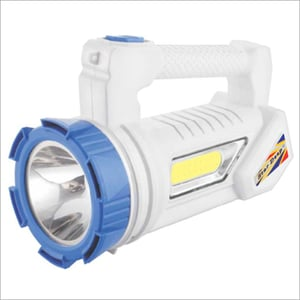 LED Emergency Rechargeable Torch