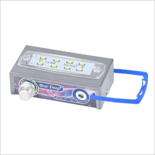 4 Watt Rechargeable SMD LED Light
