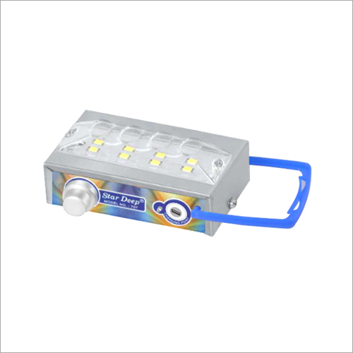 3 Watt Rechargeable SMD LED Light