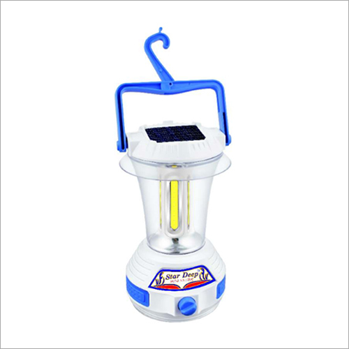 15 Watt SMD Solar LED Lantern Torch