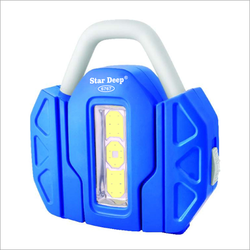 9 Watt SMD Solar LED Torch
