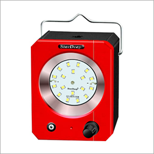 Solar Emergency Light