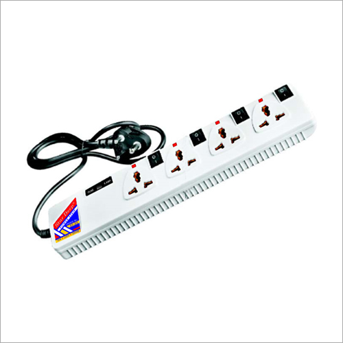 Universal Power Strip Multiplexer Socket