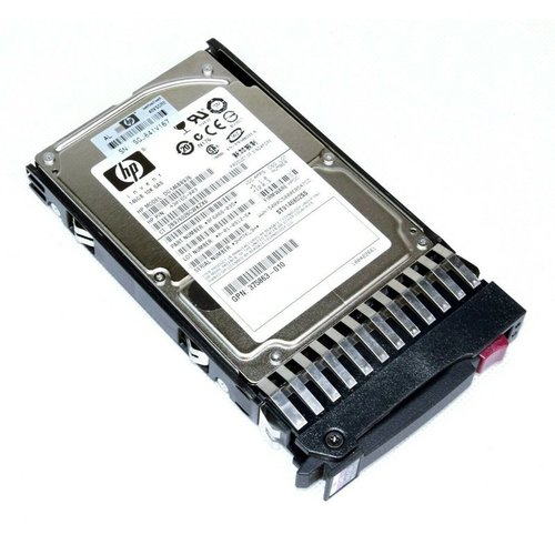 HP 4 TB Server Hard Disk
