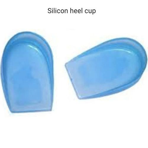 Silicon Heel Cup