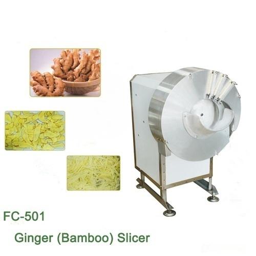 Ginger Bamboo Slicer