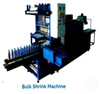 BULK SHRINK MACHINE AUTO