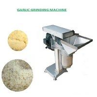 Garlic Grinding Machine Large type
