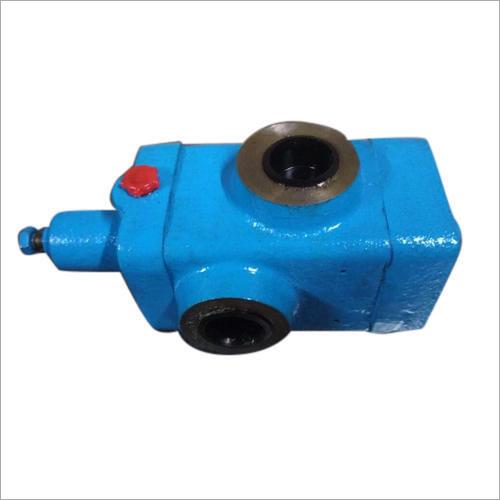 Industrial Pressure Control Valve