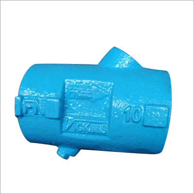 Non Compensated Flow Regulator Control Valve