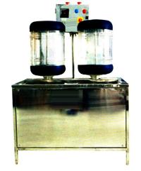 Jar Washing Machine Semi