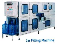 Fully Jar Washing Machine