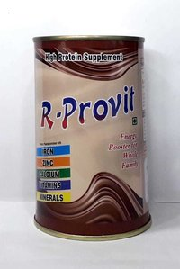 Protein Powder with Chocolate Flavour