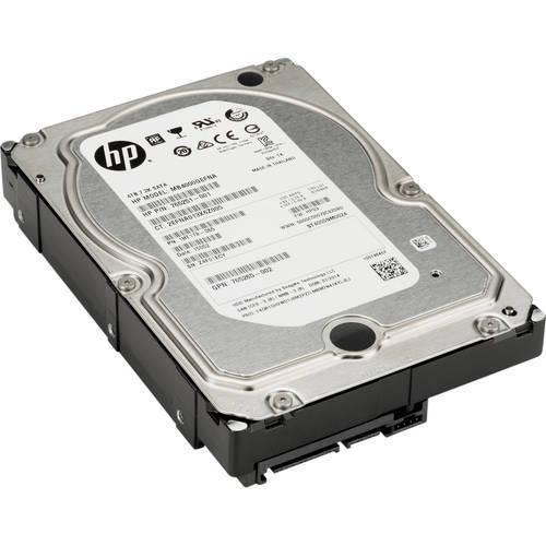 HP 3.84 TB Server Hard Disk