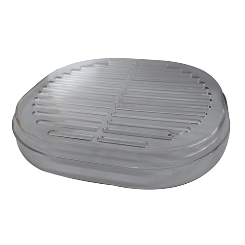 Polycarbonate Electric Cover