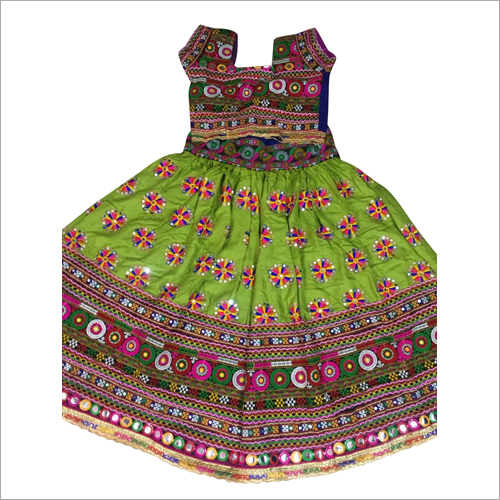 Ladies Cotton Chaniya Choli