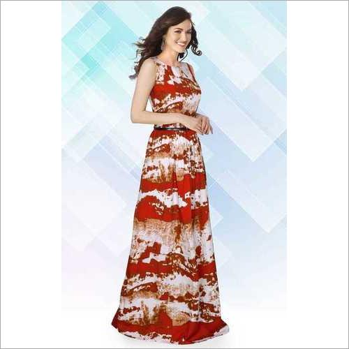 Western dress