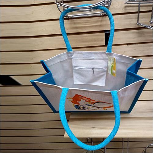 Juco Printed Bag