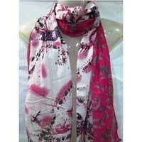 Casual Wear Cotton Scarves