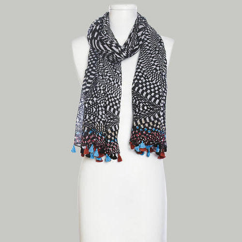 Designer Scarves For Girls