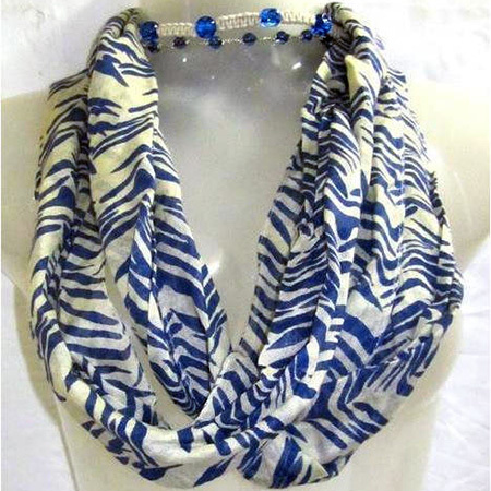 Casual Wear Scarves For Girls