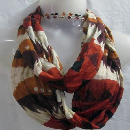 Stylish Scarves For Girls