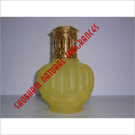 Arabian Yellow Oudh Attar