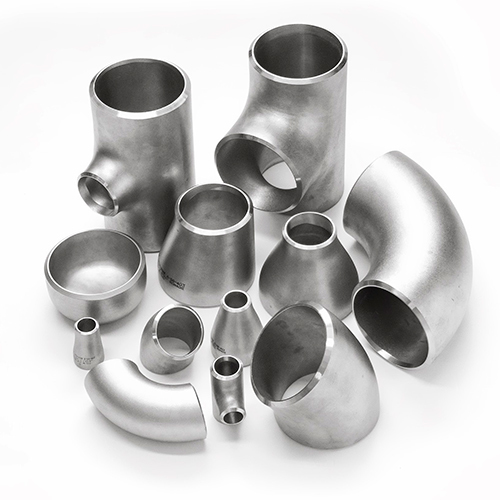 Buttwelded Pipe Fittings Thickness: Customize Millimeter (Mm)