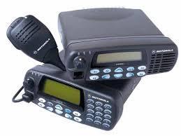 Base Station Radio Motorola GM-338