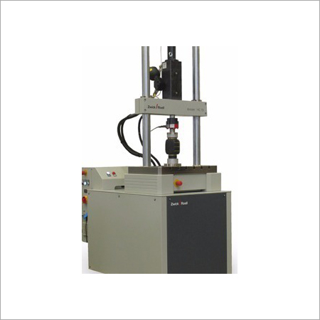 Bellow Testing Machine
