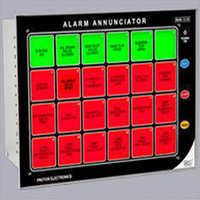 24 Window Alarm Annunciator