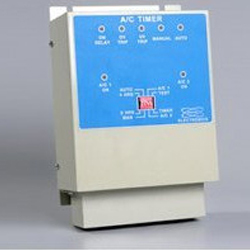 AC Electronic Timer