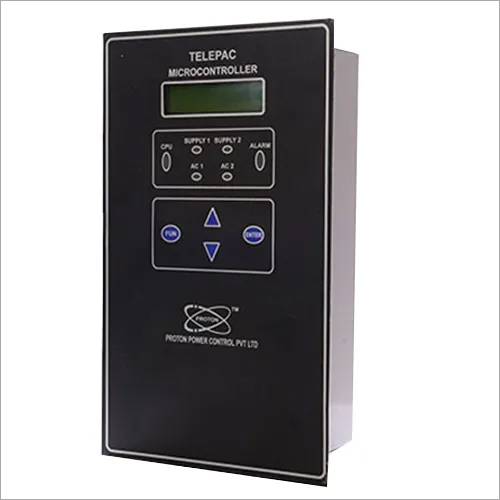 AC Telepac Controller