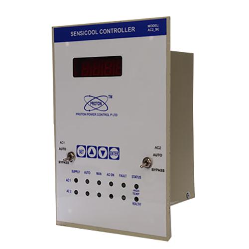 AC Sensicool Controller