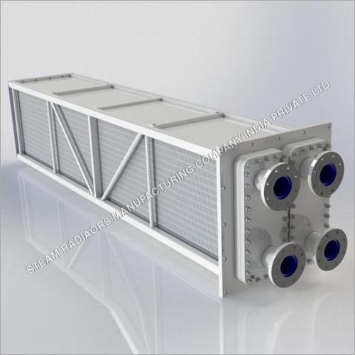 Generator Air Coolers