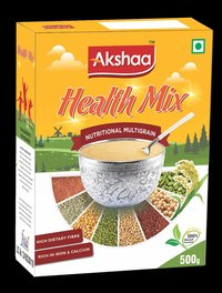 Millet Health Mix