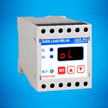 Over Load Protection Relays