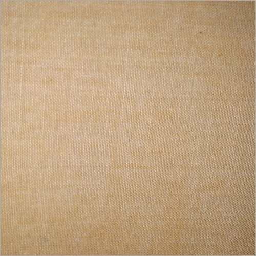 Plain Cotton Khadi Fabric