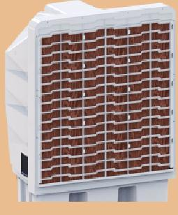 Commercial 20 - Air Cooler - 20