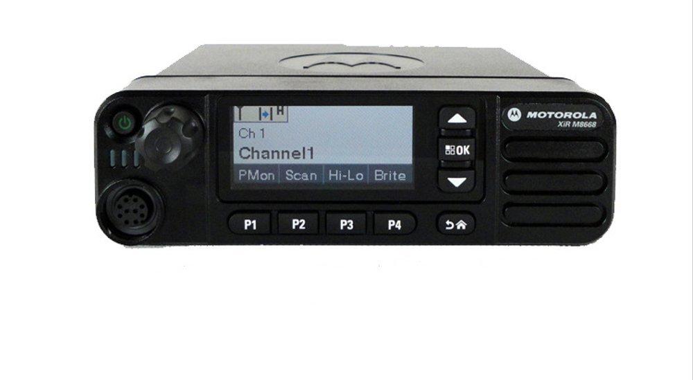 Motorola Base Station XIRM8668i