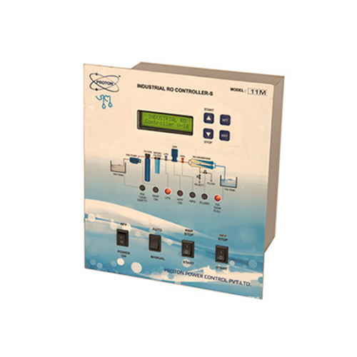 IRO 11M And 13M Industrial RO Controller