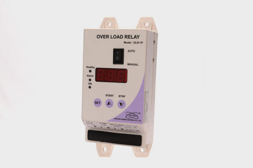 Overload relay ( OLR-1P)