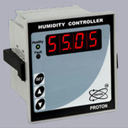 Humidity Temperature Controller