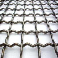 Intermediate Crimp Wire Mesh